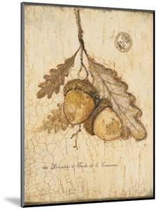Gilded Oak by Arnie Fisk