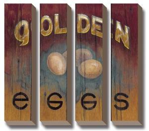 Golden Eggs by Arnie Fisk