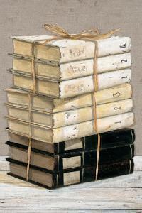 Industrial Chic Books by Arnie Fisk