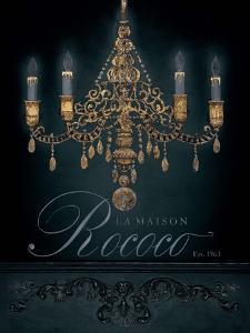 La Maison Rococo by Arnie Fisk