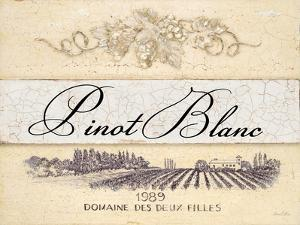 Pinot Blanc Cellar Reserve by Arnie Fisk