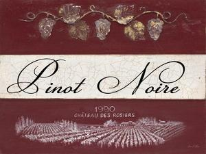 Pinot Noire Cellar Reserve by Arnie Fisk