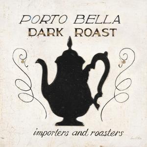 Porto Bella Coffee by Arnie Fisk