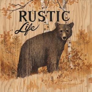 Rustic Life by Arnie Fisk
