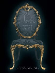 Salon XVI by Arnie Fisk