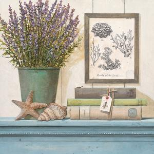Seaside Lavender by Arnie Fisk