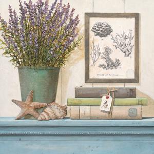 Seaside Lavender by Arnie Fisk