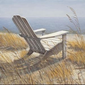 Shoreline Chair by Arnie Fisk
