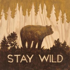 Stay Wild by Arnie Fisk