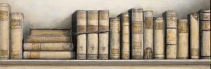 Study in Cream by Arnie Fisk