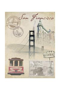 Travel San Francisco by Arnie Fisk