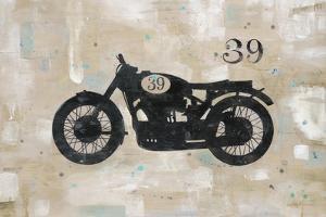 Vintage 39 by Arnie Fisk
