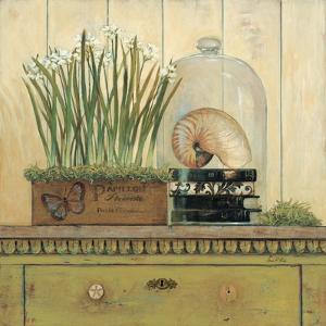 Vintage Garden 2 by Arnie Fisk