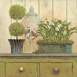 Gilded Oak-Arnie Fisk-Art Print