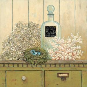 Vintage Garden 4 by Arnie Fisk