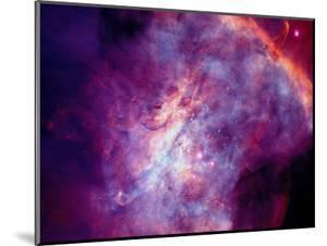 Orion Nebula by Arnie Rosner
