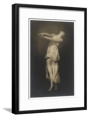 Irma Duncan, Isadora Duncan Dancer, c.1916