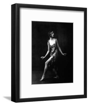Vanity Fair - December 1921