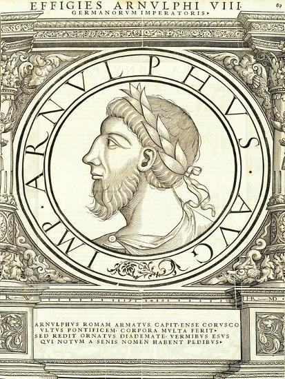 Arnulphus-Hans Rudolf Manuel Deutsch-Giclee Print