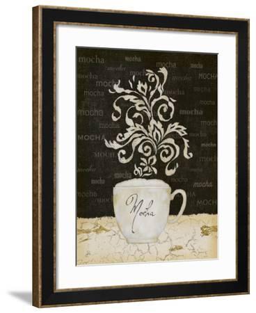 Aroma III-Daphné B.-Framed Giclee Print