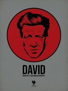 David 1 by Aron Stein