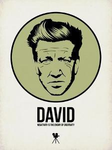 David 2 by Aron Stein
