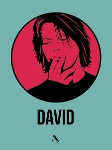 David 3 by Aron Stein