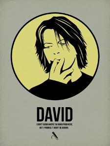 David 4 by Aron Stein
