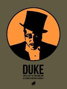 Duke 2 by Aron Stein