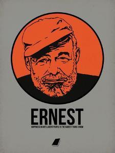 Ernest 1 by Aron Stein