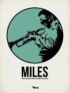 Miles 1 by Aron Stein