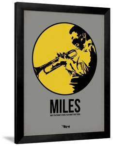 Miles 2 by Aron Stein