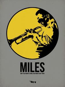 Miles 2 by Aron Stein