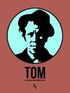 Tom Poste 2 by Aron Stein