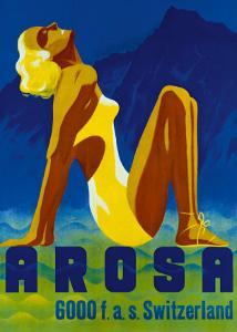 Arosa, Swizerland