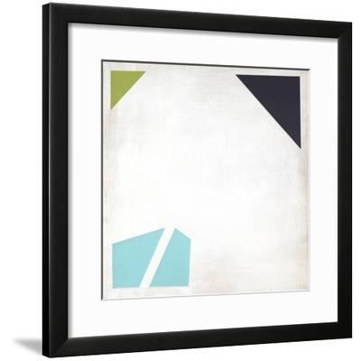 Around the Block XII-Kari Taylor-Framed Giclee Print