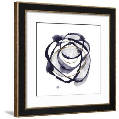 Around the Universe-PI Studio-Framed Art Print