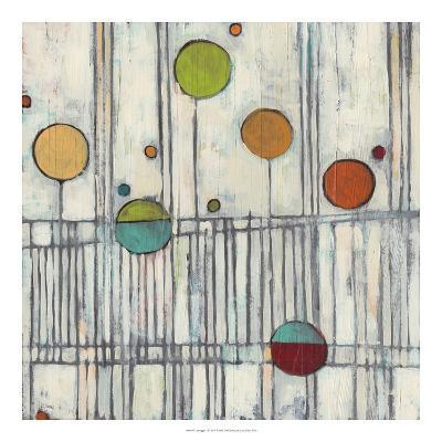 Arpeggio I-June Vess-Giclee Print