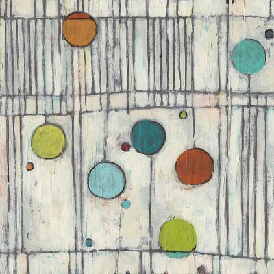 Arpeggio II-June Vess-Art Print