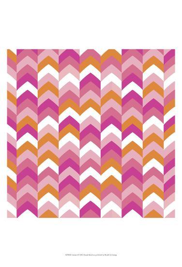 Arrows I-Nicole Ketchum-Art Print