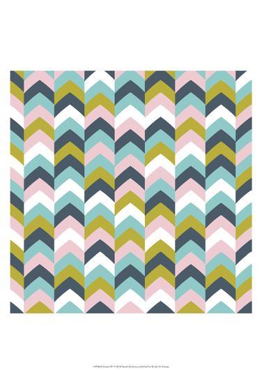 Arrows IV-Nicole Ketchum-Art Print