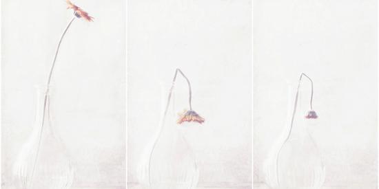 Ars Longa, Vita Brevis...-Delphine Devos-Photographic Print