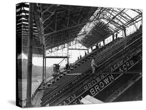 Arsenal Grandstand