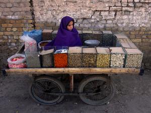 APTOPIX Pakistan Daily Life by Arshad Butt