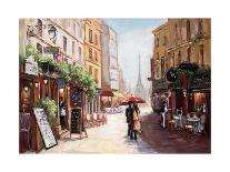 Parisienne Romance-Art Atelier Alliance-Premium Giclee Print
