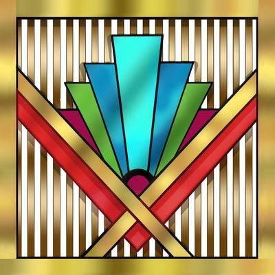 Art Deco 14