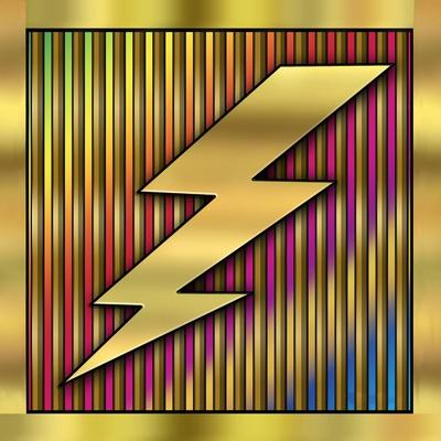 Lightning Bolt on Bars