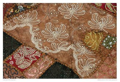 Art From India I--Art Print
