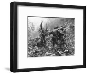 Vietnam War by Art Greenspon