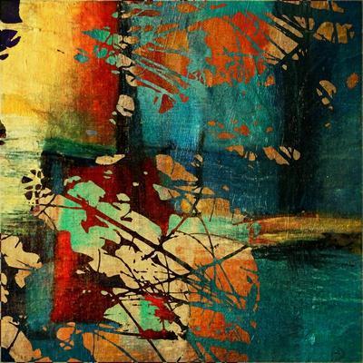 Art Grunge Vintage Texture Background. To See Similar, Please Visit My Portfolio-Irina QQQ-Premium Giclee Print